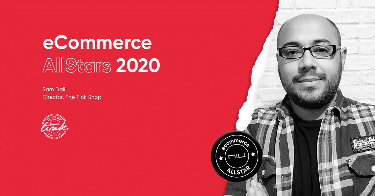 ecommerce all star tink shop