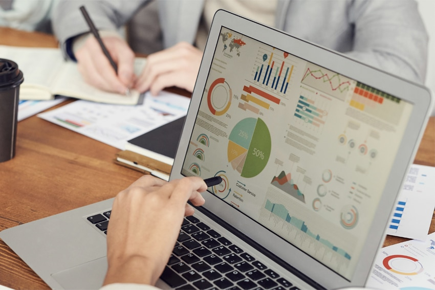 Search engine optimisation requires an audit