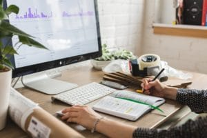 NIU build websites in a modular manner because it allows flexibility