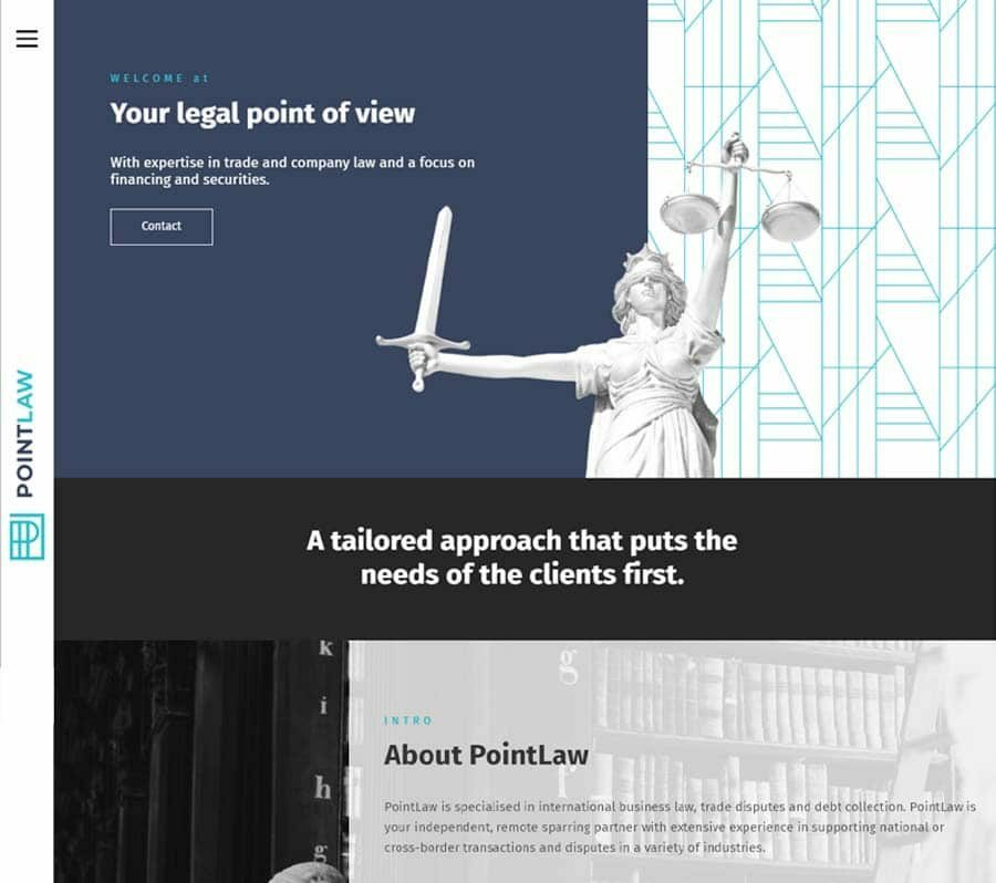 legal and notarial website